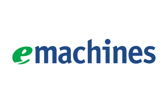 eMachines products