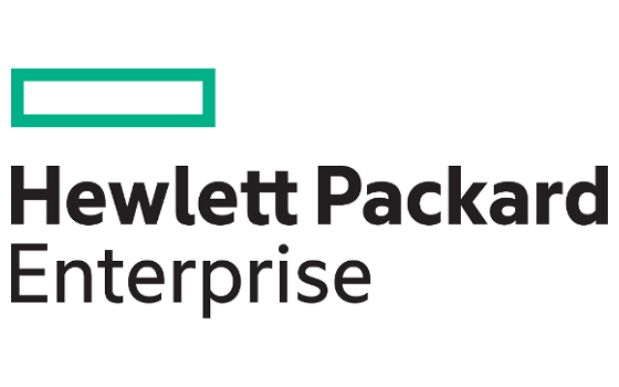 Hewlett Packard Enterprise įranga
